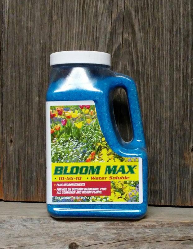 2lb. Bloom Max