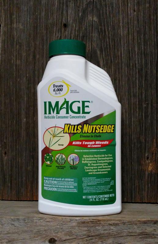 24oz. Image Weed and Nutsedge Killer